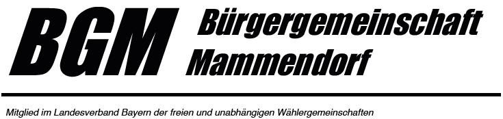 Bürgergemeinschaft Mammendorf